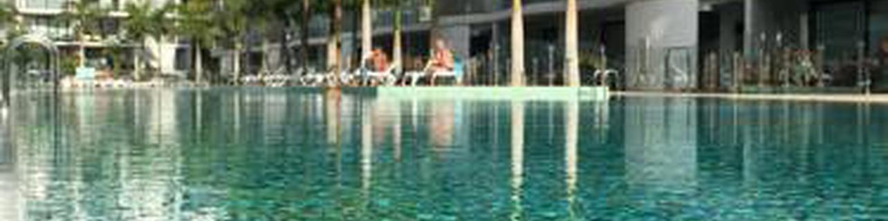 Aqua Luxury Suites Los Cristianos
