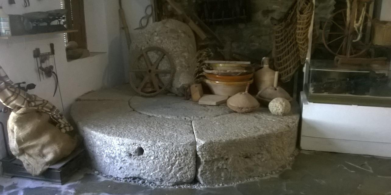 Museo Etnográfico Gibraltarillo