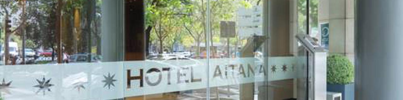 AC Hotel Aitana, a Marriott Lifestyle Hotel