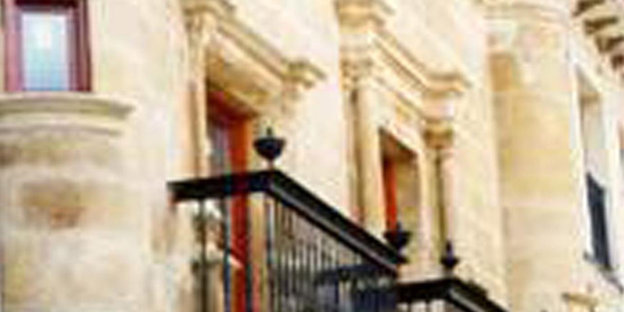 Palacio de los Quincoces