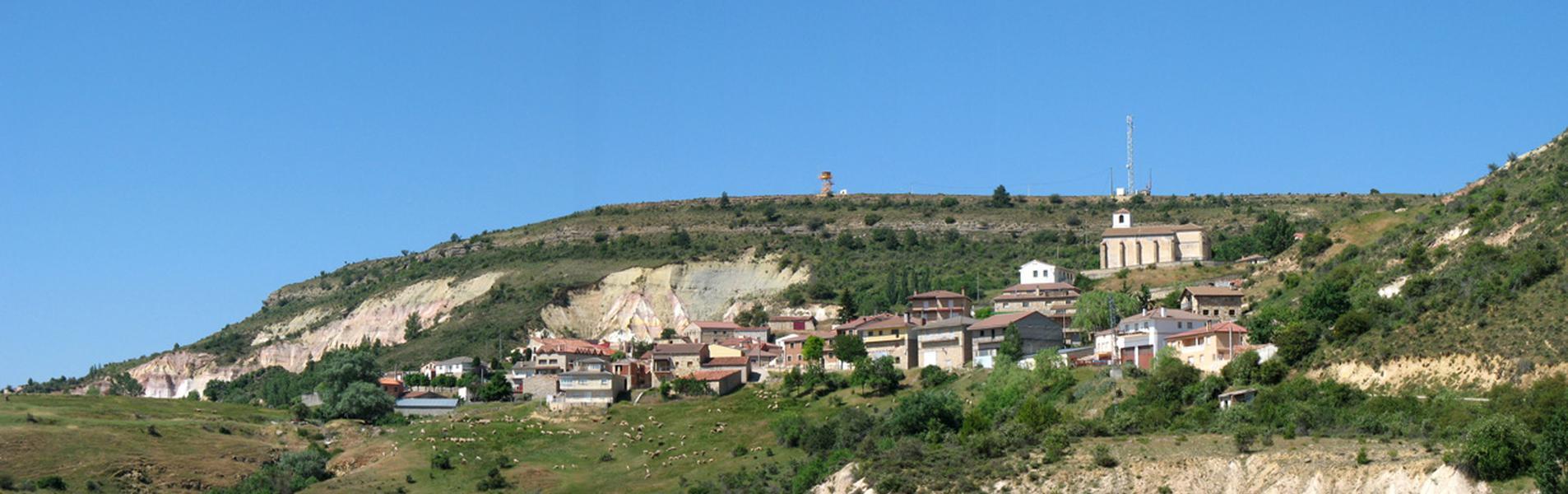 Peñalén