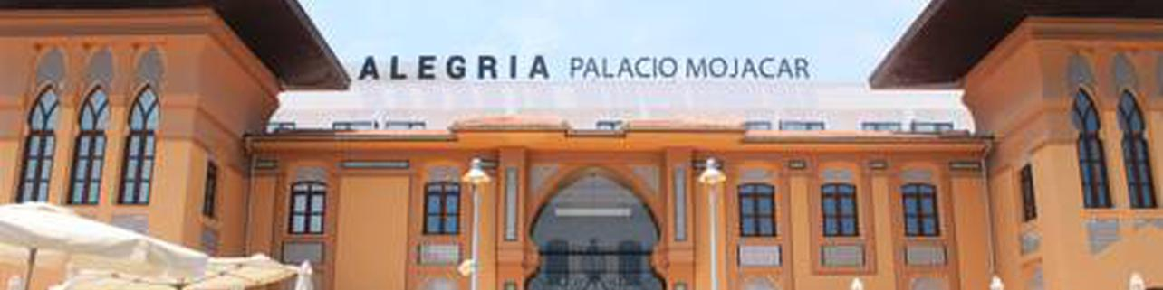 ALEGRIA Palacio Mojacar Adults only