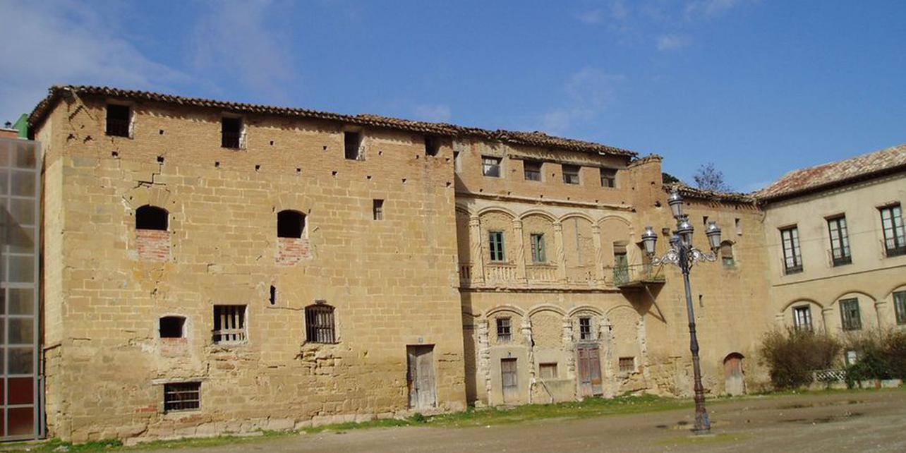Palacio de los Condestables de Castilla