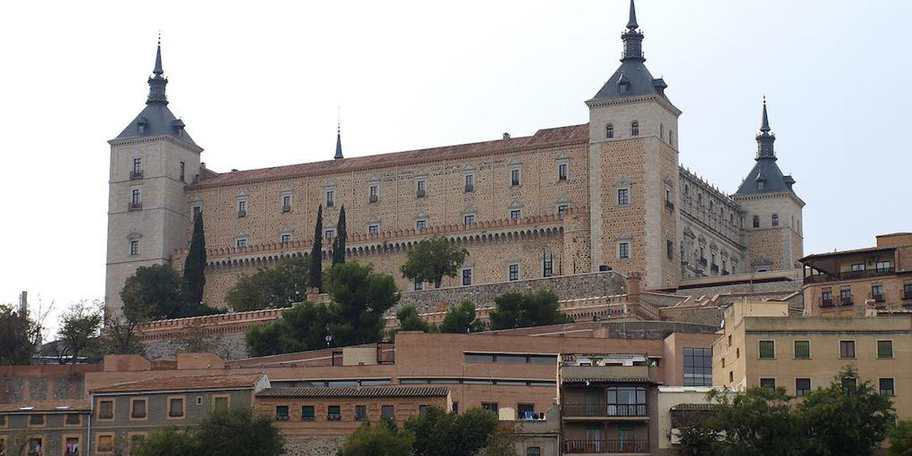 Biblioteca pública de Castilla-La Mancha