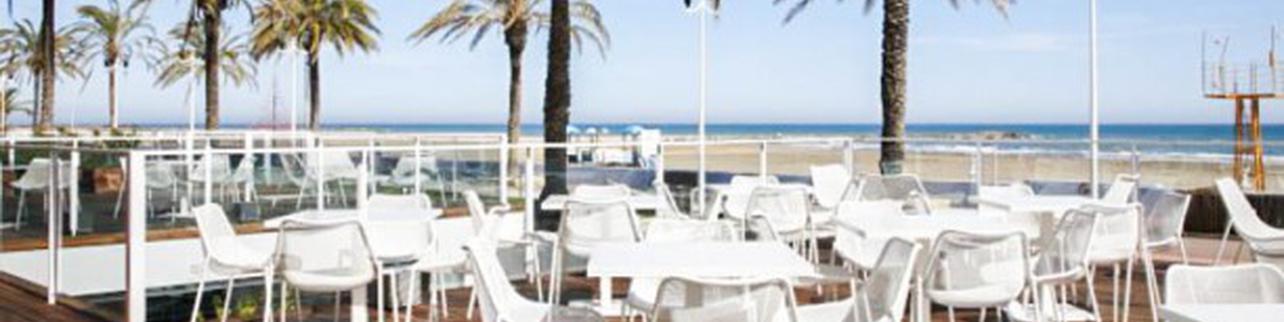 Meraki - Meraki Beach Hotel