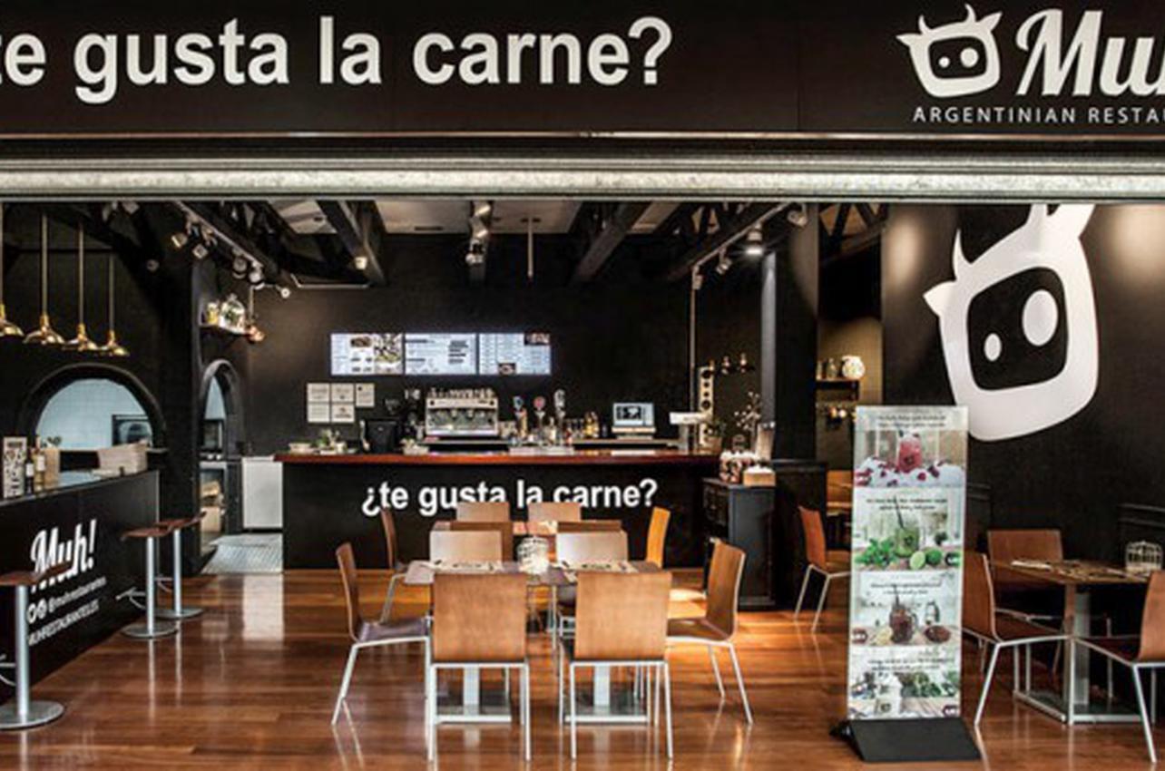 Muh! Argentinian Restaurant