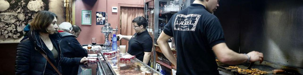 Bar Lorenzo