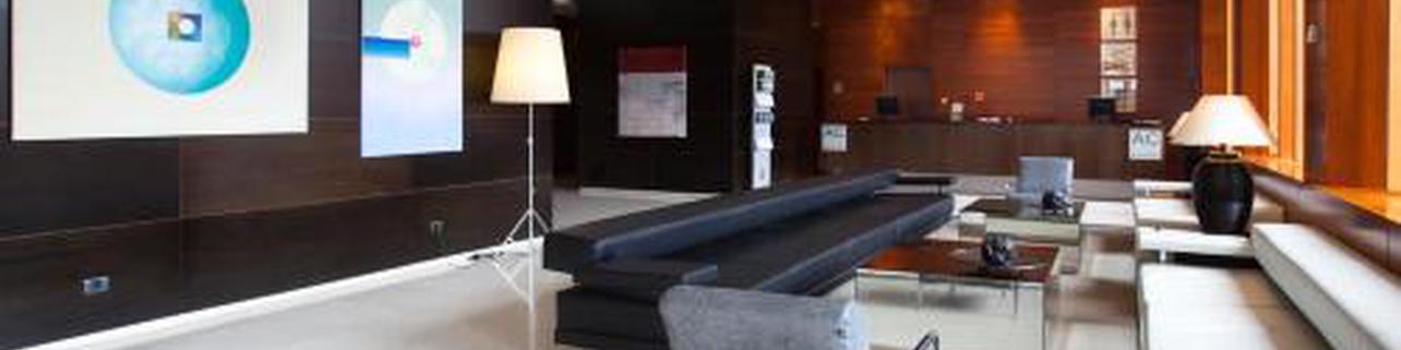 AC Hotel by Marriott Guadalajara, Spain