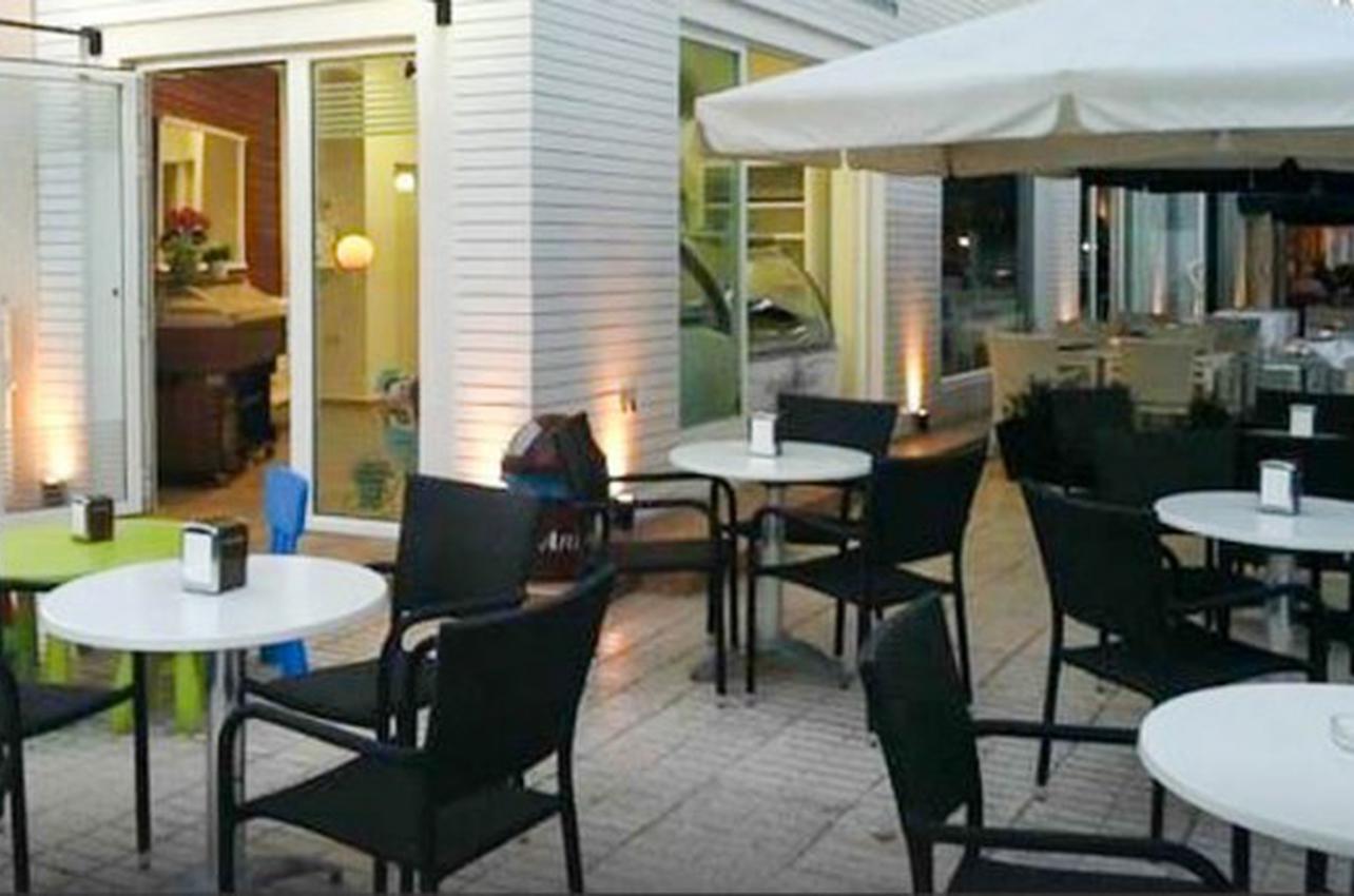 Noa Lounge & Gourmet