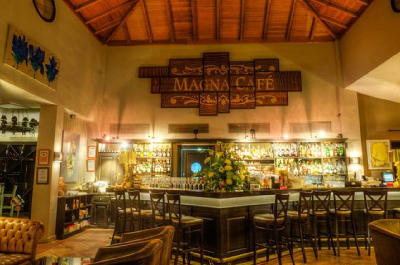 Magna Café
