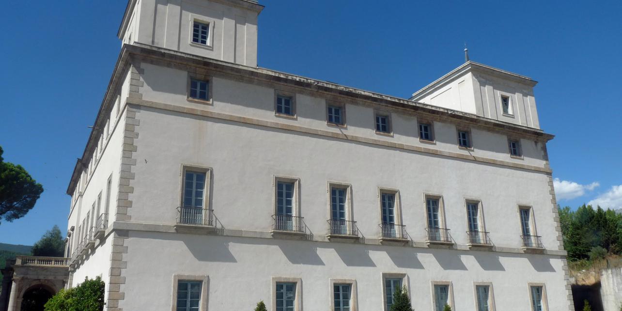 Palacio de La Mosquera