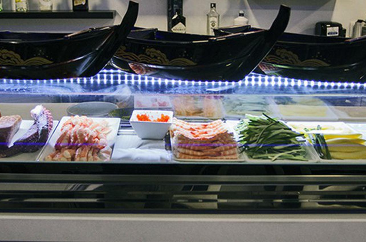 OCHIBA Restaurante Japonés