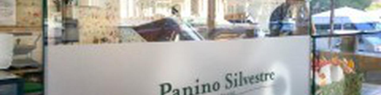 Panino Silvestre - Balmes