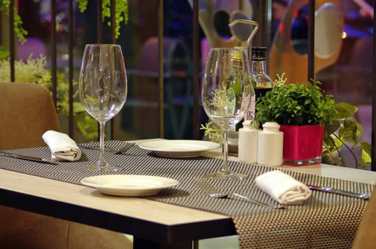 50&5 by Eboca Restaurant