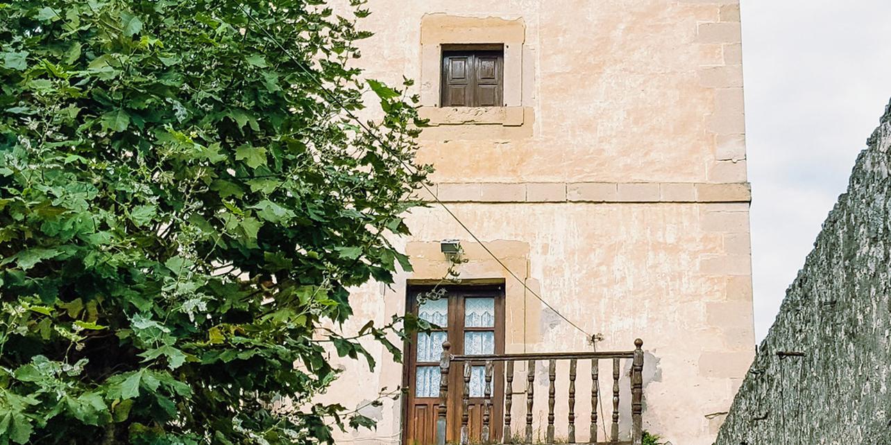 Palacio de los Castillo-Mancebo