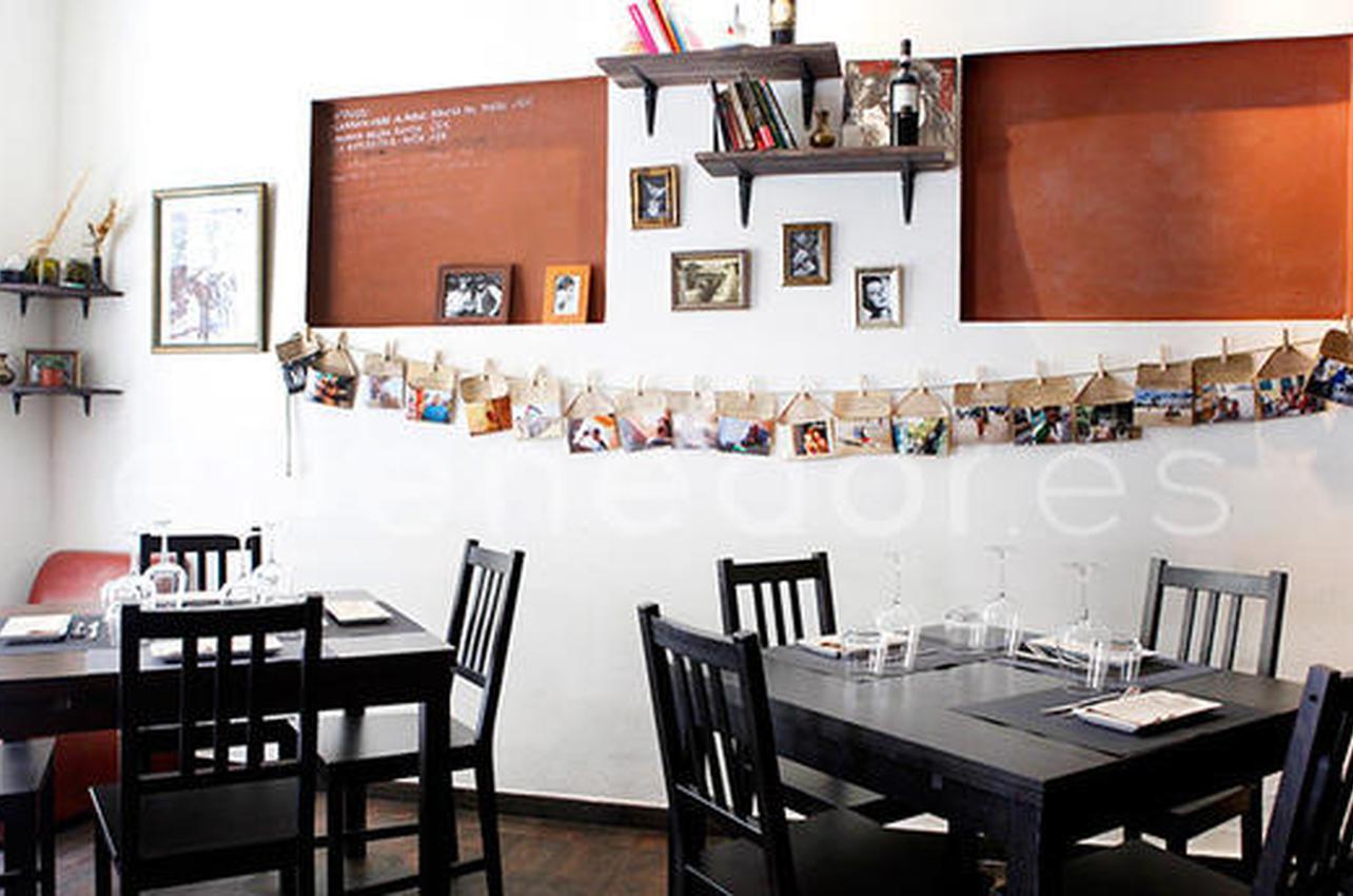 Mura Mura Osteria Café
