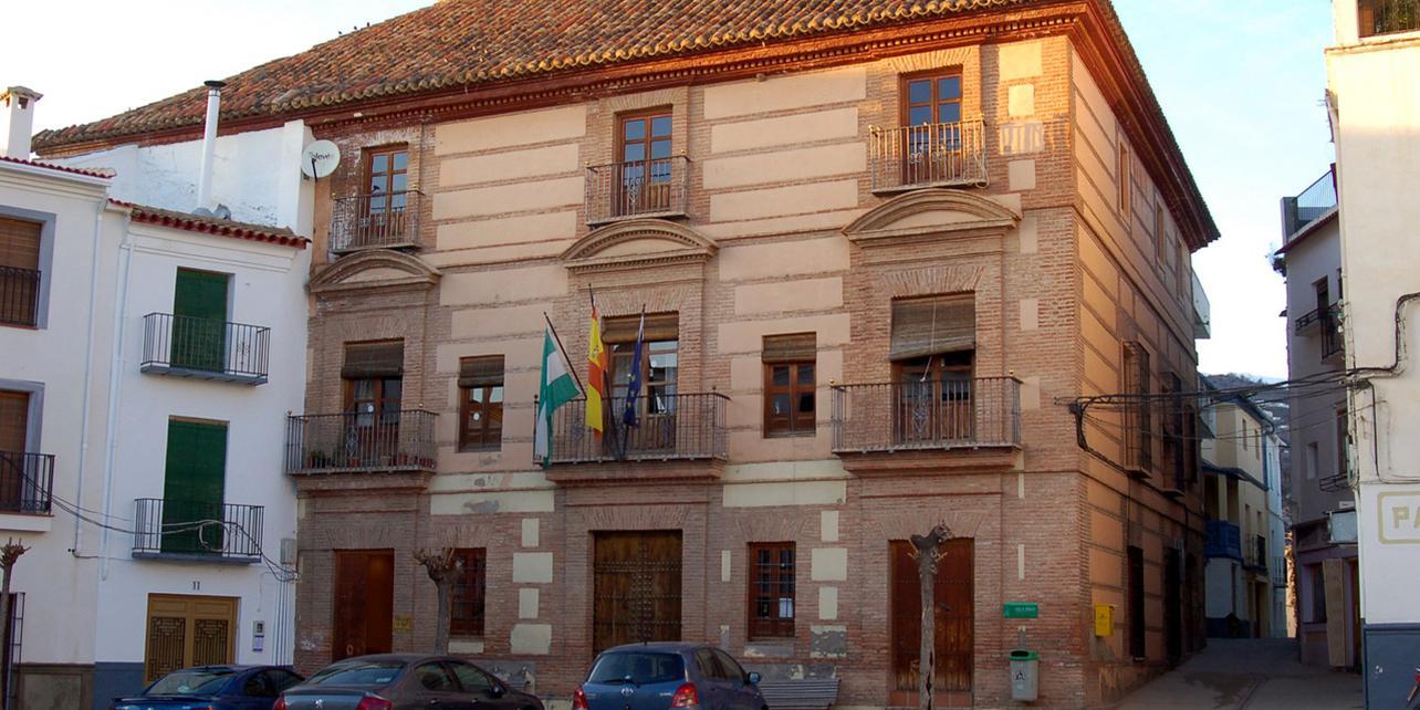 Ayuntamiento de Cádiar