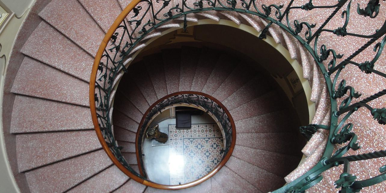 Museo Modernista Can Prunera