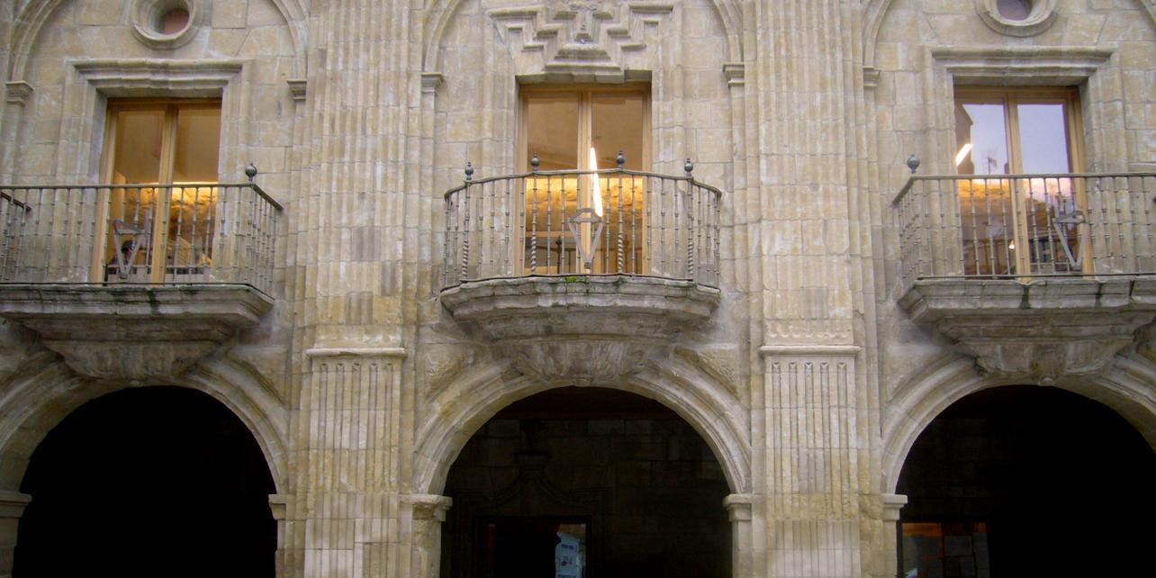 Ayuntamiento de Labastida