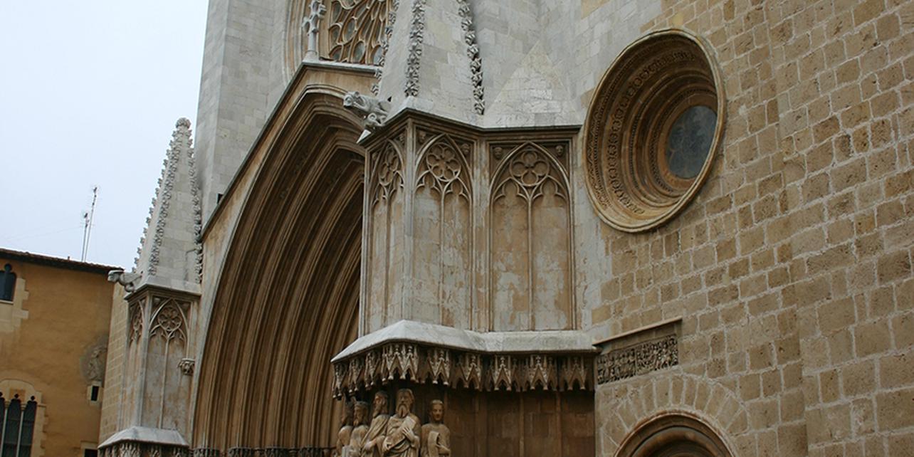 Catedral de Santa María y Museo Diocesano