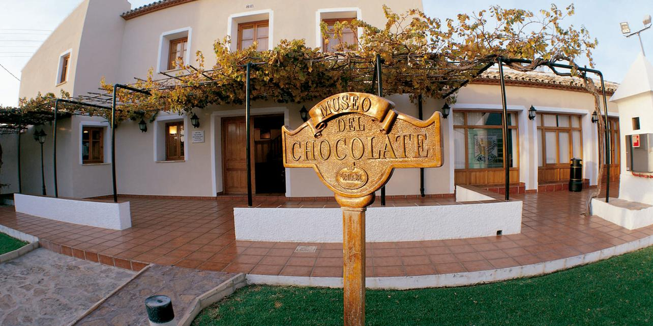 Museo Valenciano del Chocolate