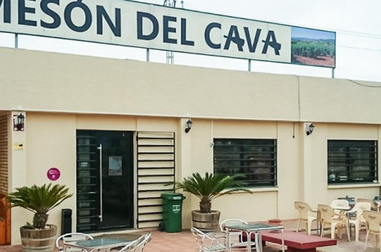 Mesón Del Cava