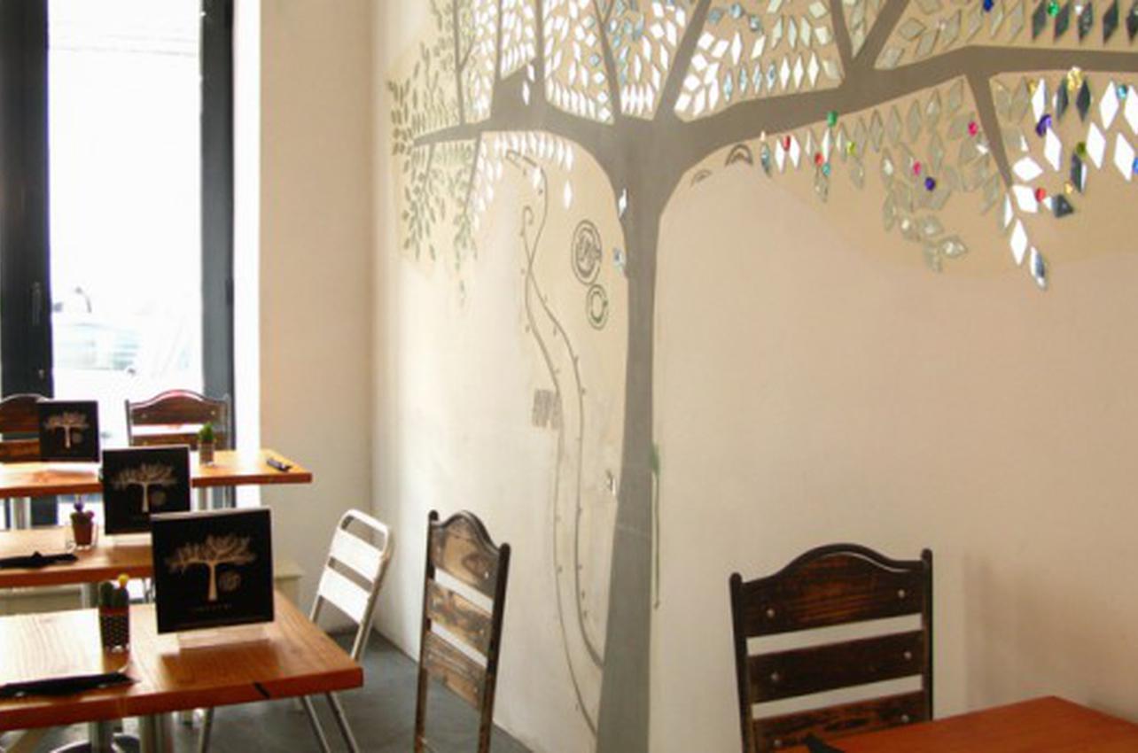 Alma Café