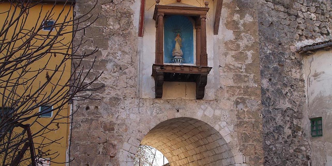 Arco de la Guía