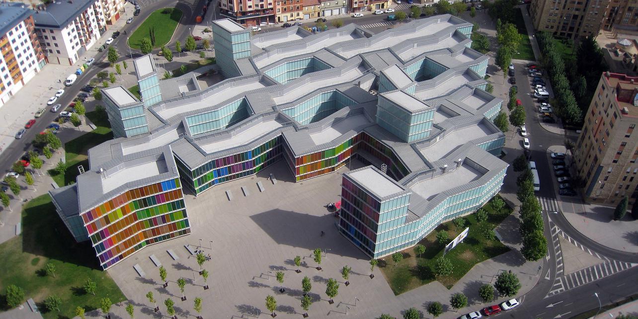 MUSAC, Museo de Arte Contemporáneo de Castilla y León