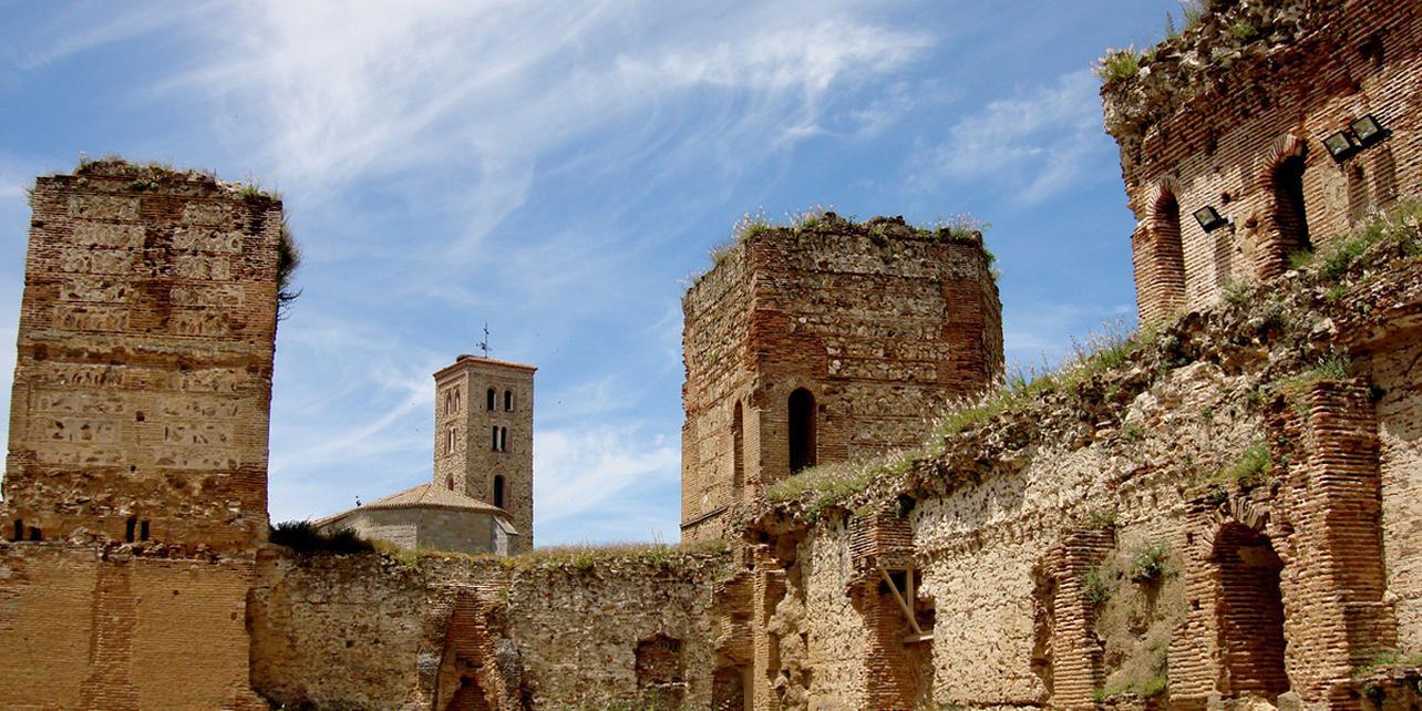 Alcázar de Buitrago del Lozoya