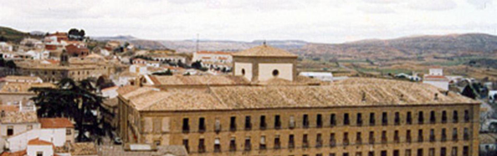 Monasterio de Nuestra Señora de la Merced