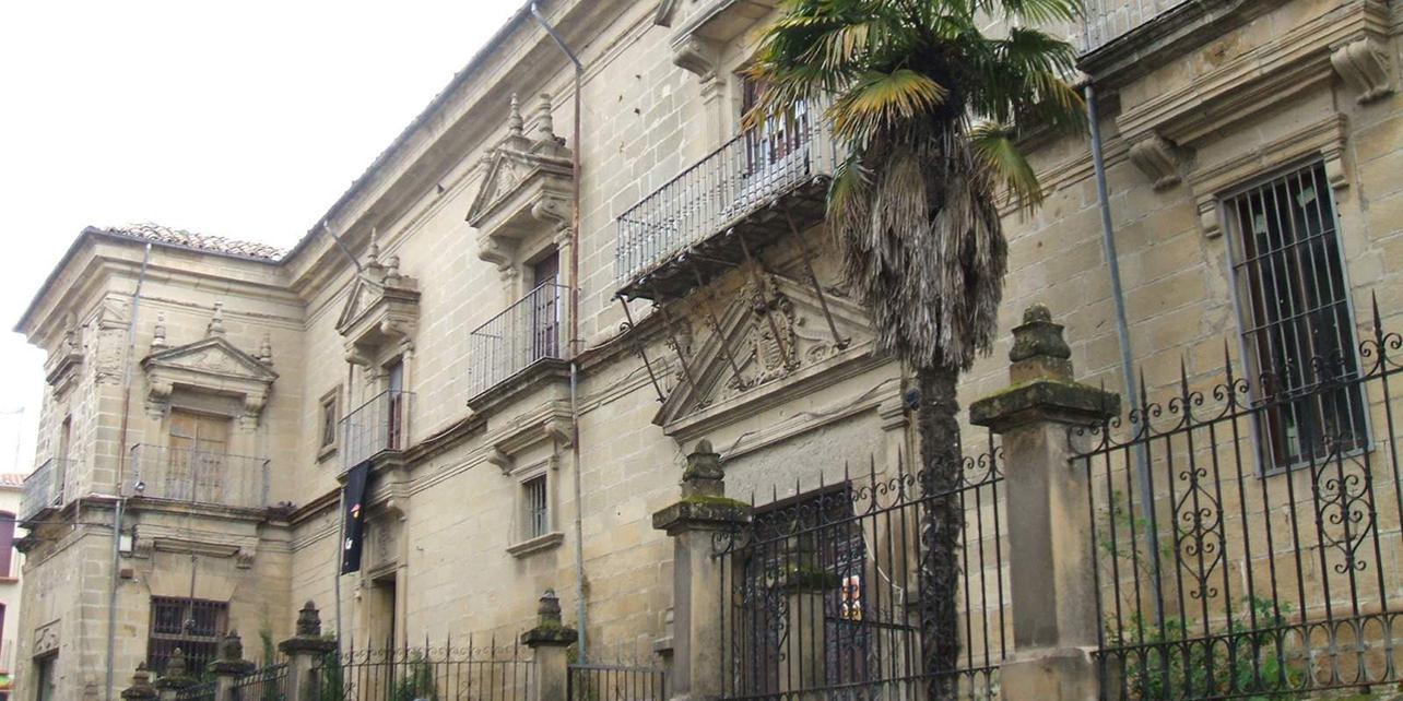 Palacio de los Busianos