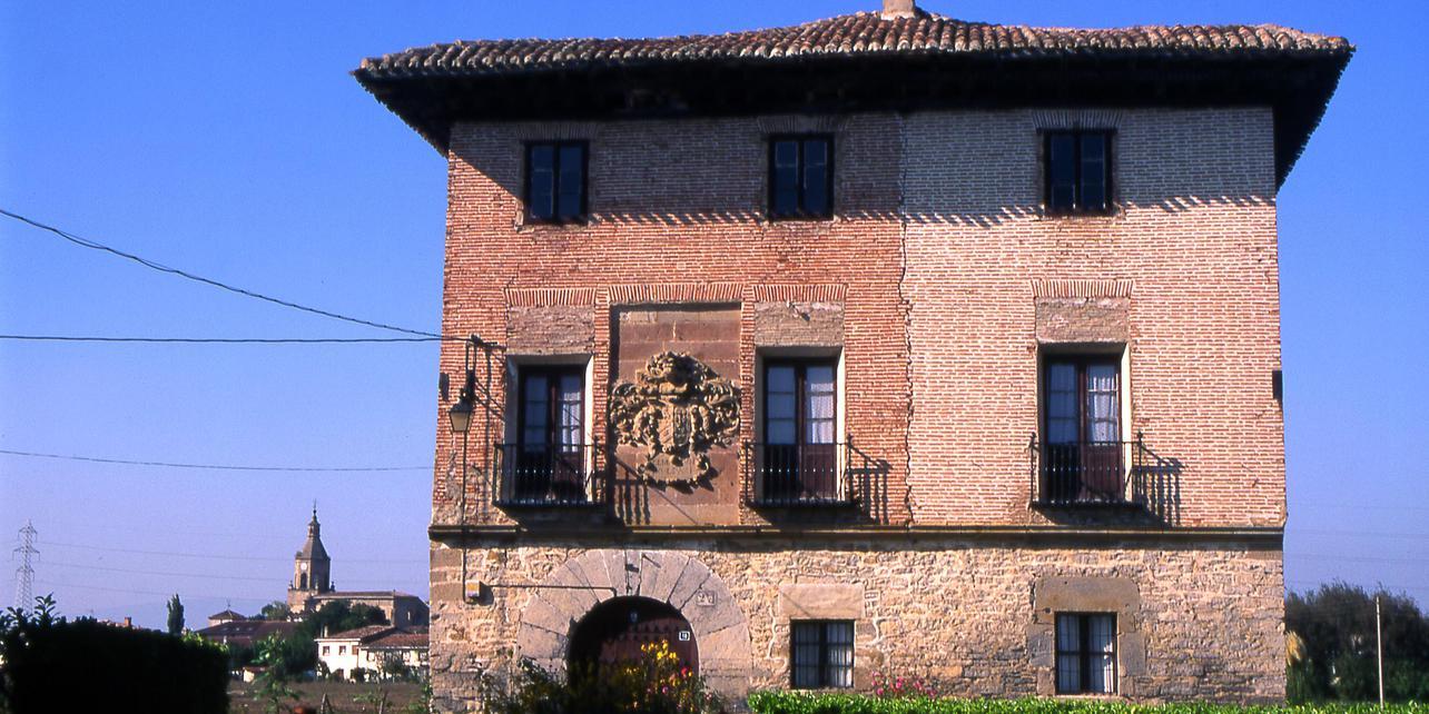 Palacio de los Ortiz de Zárate