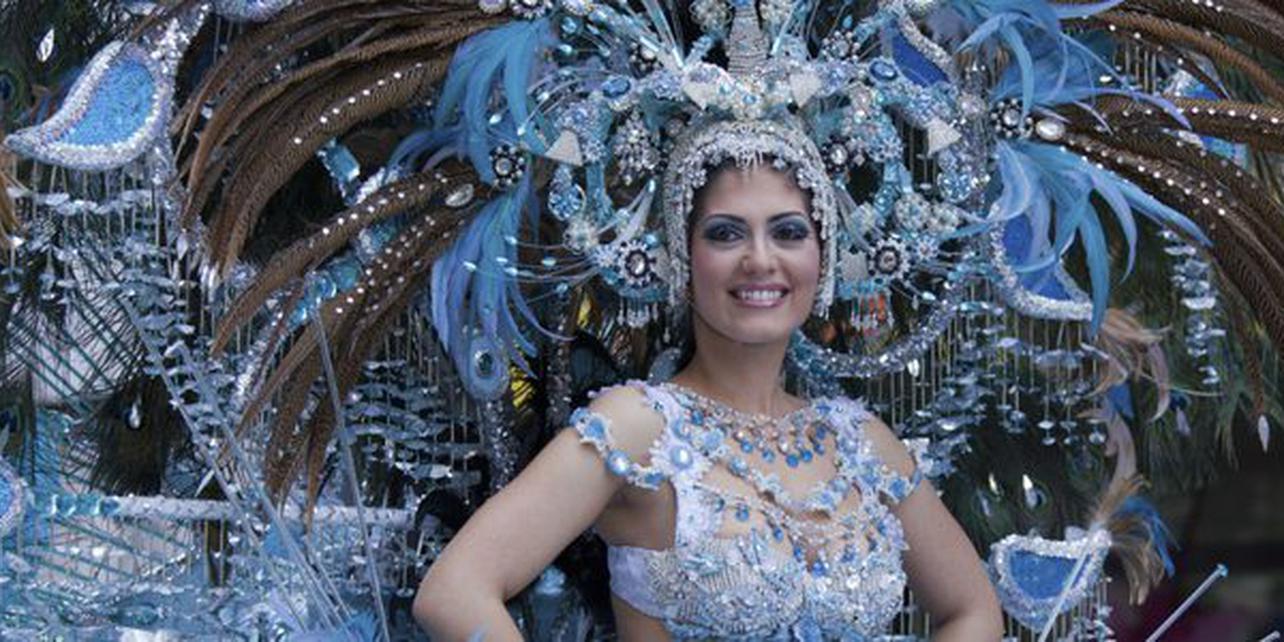 Carnavales en Las Palmas de Gran Canaria