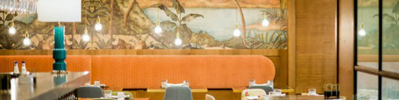 Matiz - Hotel Molina Lario