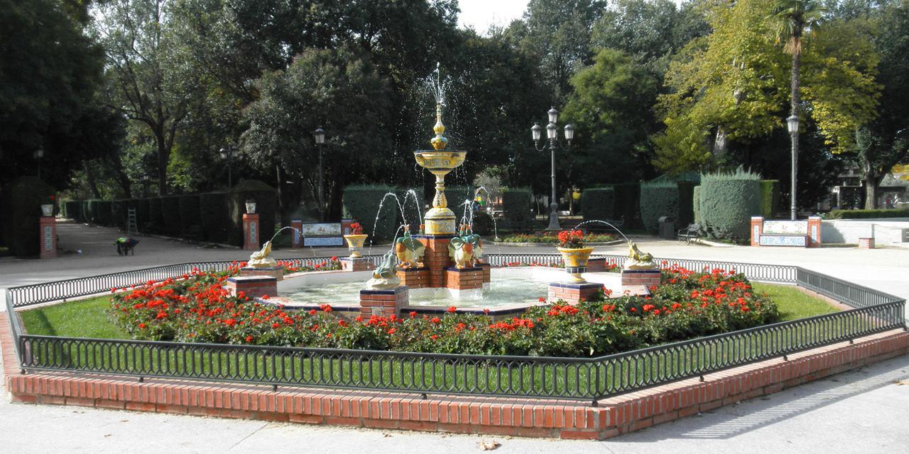 Parque de Gasset