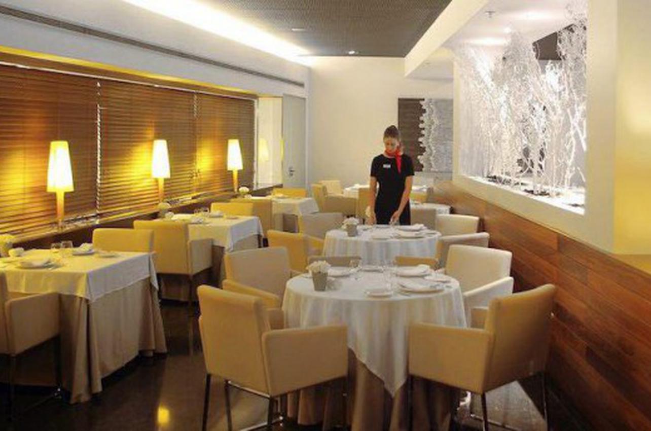 Pelai by Eboca Restaurant