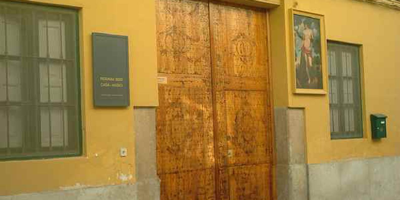 Museo de Arte Moderno y Contemporáneo  Pedralba 2000
