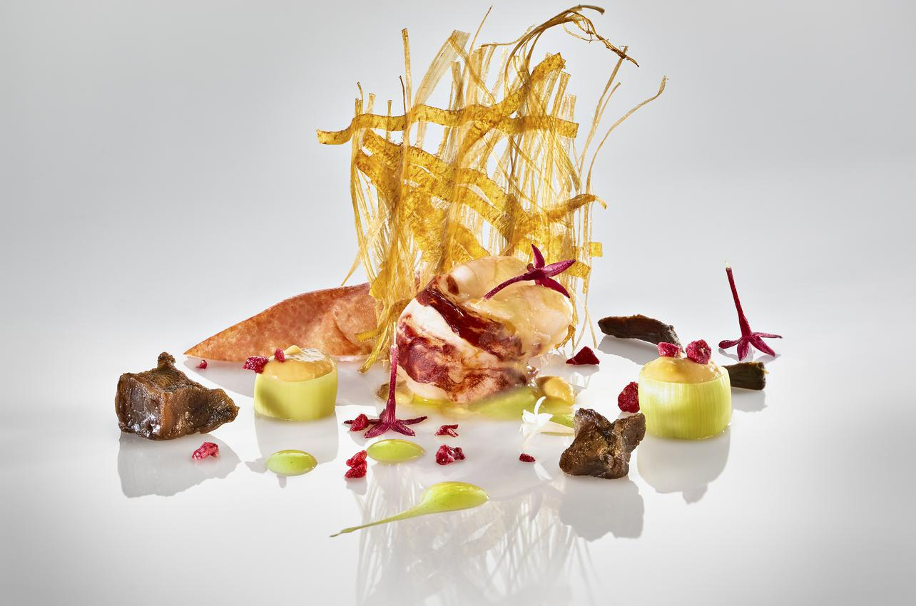 Fotos Restaurante Arzak