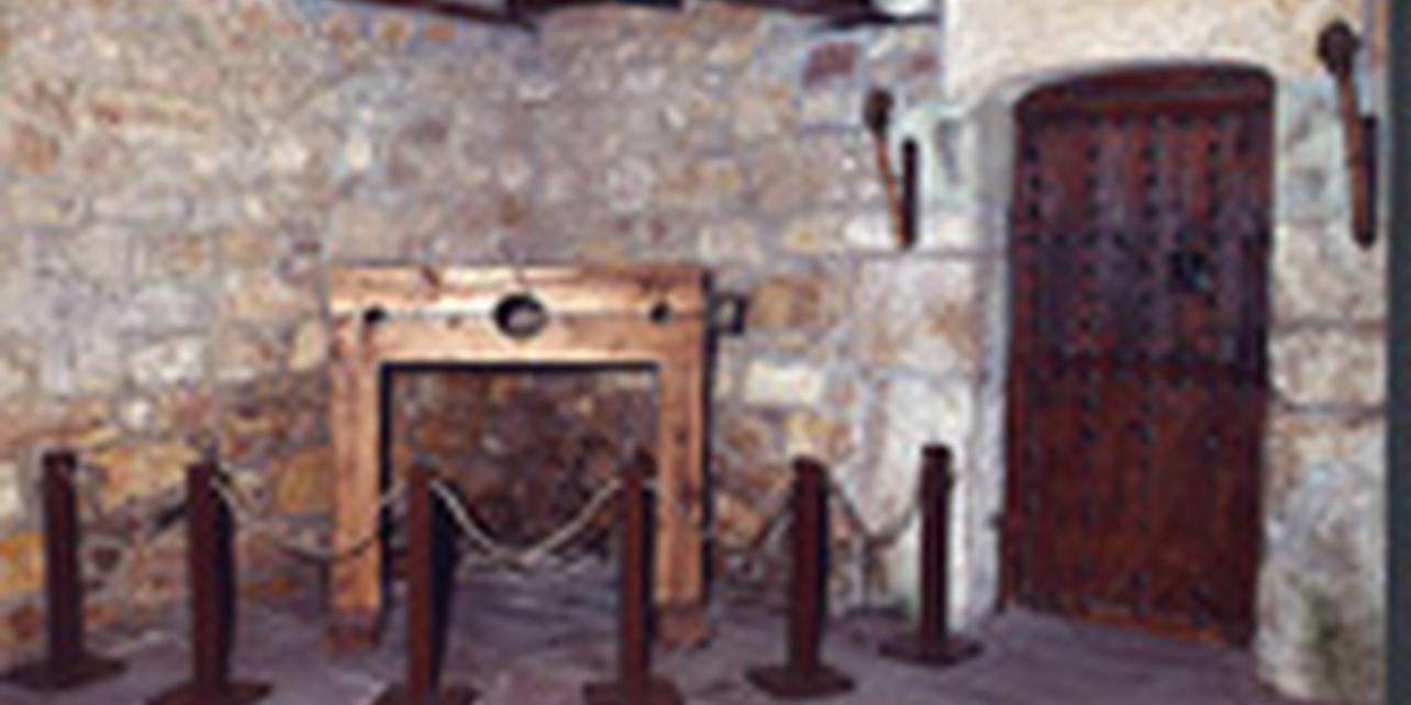 Museo del Calabozo del Real Valle de Cabezón de la Sal