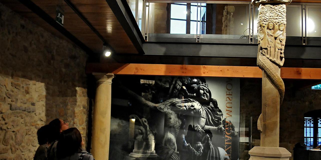 Museo Kurutzesantu