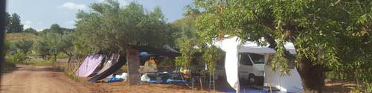 Pachamama ecocamping