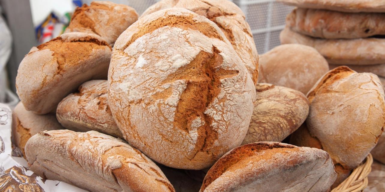 Pan de Ousá