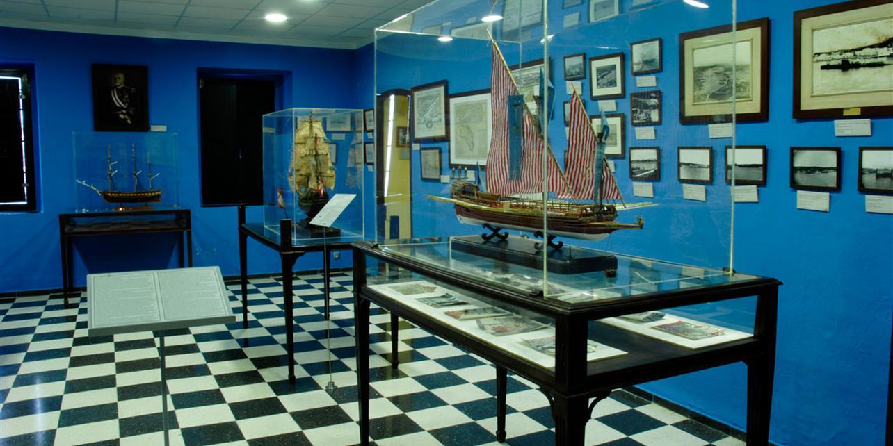 Museo Militar de Menorca