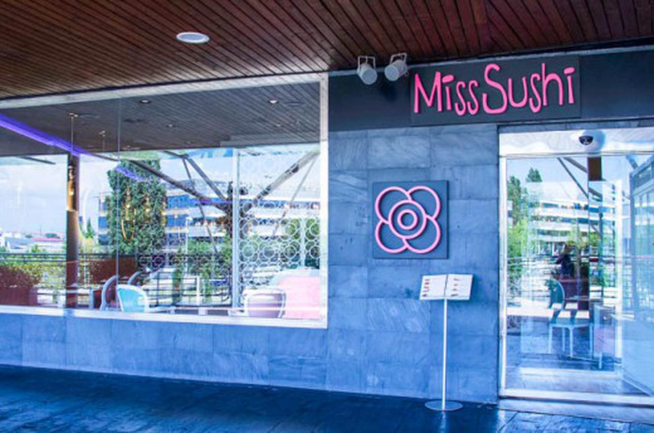 Miss Sushi Alcobendas