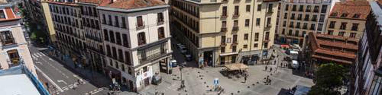 Petit Palace Plaza Mayor