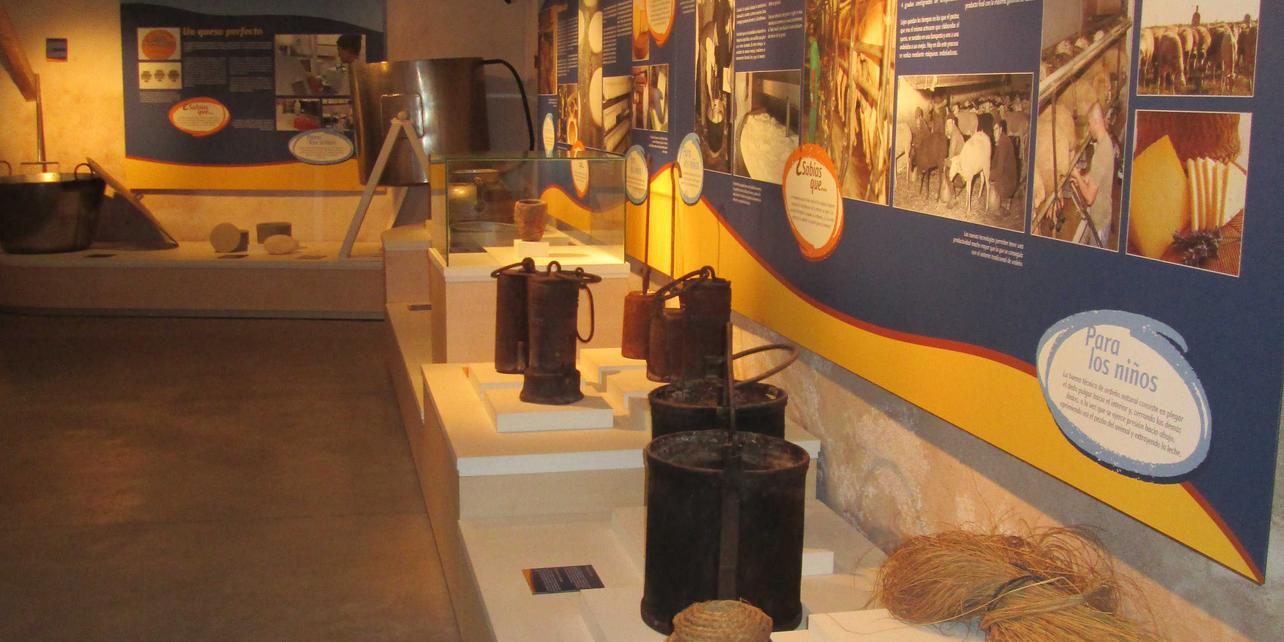 Museo del Queso Manchego y Colección de Arte