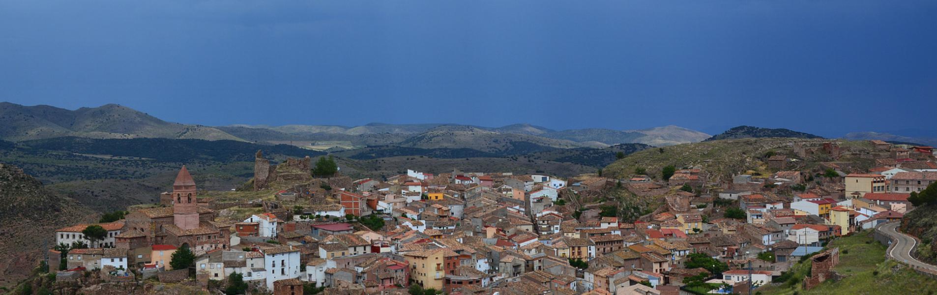 Aranda de Moncayo