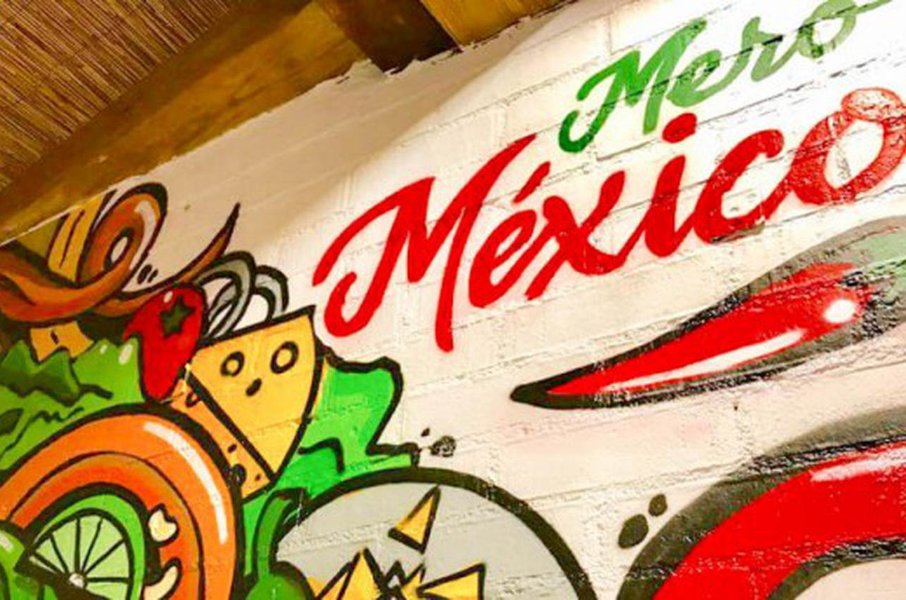 Mero México