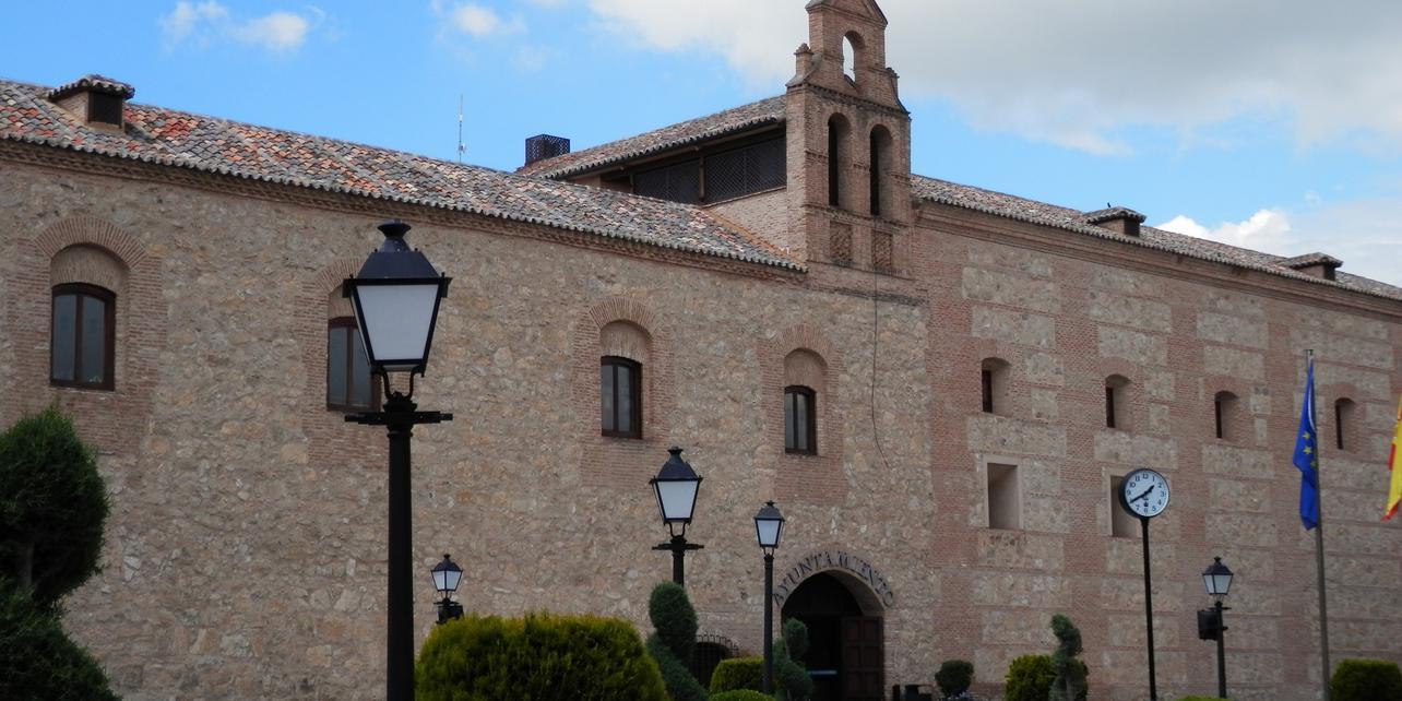 Palacio de Don Pedro I de Castilla
